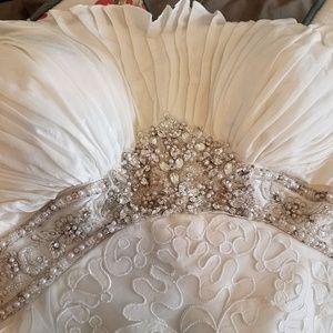 Tony Bowls Bridal MON CHERI - Wedding Dress